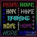 Hope by Rose Santuci-Sofranko