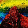 Hopi Sky by David Lee Thompson
