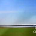 Horizon Panorama Imagination by Lutz Baar
