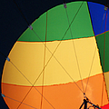Hot Air Balloon Rigging by Ernie Echols