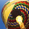 Hot Air by Rick Berk