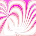 Hot Pink Swirls by Anne Kitzman