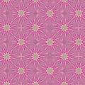 Hot Pink by Georgiana Romanovna