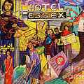Hotel Essex  by Bob Christopher