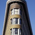 Hotel Europa Vancouver by John  Mitchell