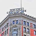 Hotel Lafayette  by Michael Frank Jr