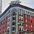 Hotel Lafayette Series 0001 by Michael Frank Jr
