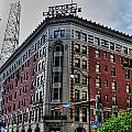 Hotel Lafayette Series 0002 by Michael Frank Jr