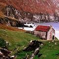 House At The Coast by Steve K