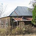 House Indian Gap Tx by Amy Hosp
