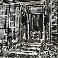 House Of Windows by Richard Balison