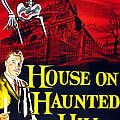 House On Haunted Hill, Bottom Left by Everett