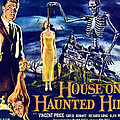 House On Haunted Hill, Left Vincent by Everett