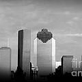 Houston by Jose Luis Reyes