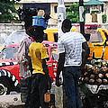How Market Lagos by Olawuyi Olajide Joseph