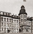 Howard University Was Founded In 1867 by Everett