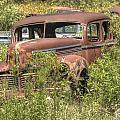 Hudson Sedan by Beth Gates-Sully