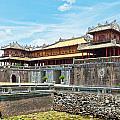 Hue Citadel by MotHaiBaPhoto Prints