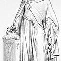 Hugh Capet (c938-996) by Granger