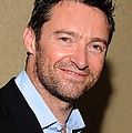 Hugh Jackman At Arrivals For Drama by Everett