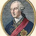 Hugh Percy (1742-1817) by Granger