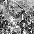 Huguenots: Persecution by Granger