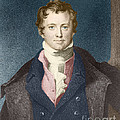 Humphry Davy, English Chemist by Science Source