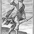 Hunting Horn, 1723 by Granger