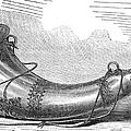 Hunting Horn, 1869 by Granger