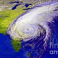 Hurricane Floyd by NASA / Goddard Space Flight Center