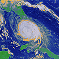 Hurricane by National Oceanic and Atmospheric Administration