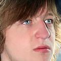 Hurt Teenage Boy by Susan Stevenson