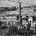 Hydroelectric Power, 19th Century by Cci Archives