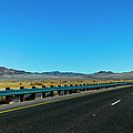 I-15 Highway, Los Angeles To Las Vegas by Bambu Productions