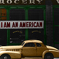 I Am An American by Andrew Fare