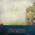 I Just Sat There Staring Out At The Fog by Laurie Search