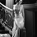 I Live My Life, Joan Crawford Wearing by Everett