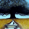 I Looked At The Abandoned Tree And I Not Saw Nests Neither Birds by Paulo Zerbato