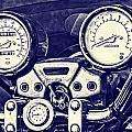 I Love My Bike by Steve Purnell