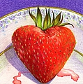 I Love You Berry Much by Nancy Cupp
