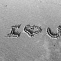 I Love You by Dwayne  Graham