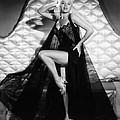 I Married A Woman, Diana Dors, 1958 by Everett