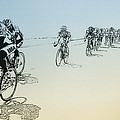 I Want To Ride My Bicycle by Bill Cannon