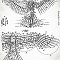 Icarus Patent 1889 by Bill Cannon