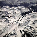 Ice Cap 2 by Anthony Wilkening