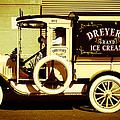 Ice Cream Truck by Jake Johnson