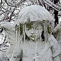 Gothic Angel Ice by Gothicrow Images