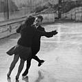 Ice Waltz by Kenneth Rittener