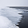 Ice Water by Hordur Finnbogason