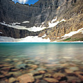 Iceberg Lake by Piriya Photography
